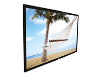 Elite Screens ezFrame Series R110DHD5 Projection screen wall mountable 110 in (109.8 in)