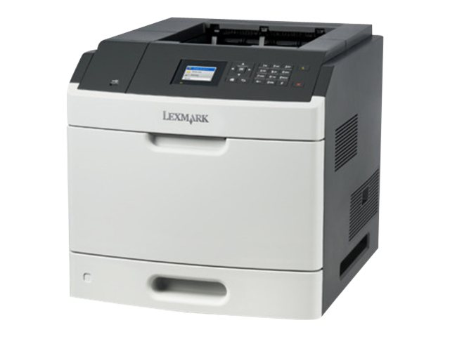 Lexmark MS710dn - Drucker - monochrom - Duplex - Laser - A4/Legal