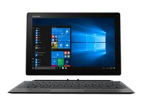 Lenovo Miix 520-12IKB 20M3 12.2' Grå Windows 10 Pro 64-bit