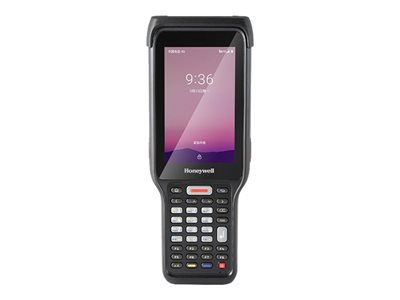 Honeywell ScanPal EDA61K Data collection terminal Android 9.0 (Pie) 32 GB 4INCH