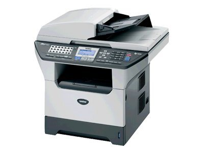 Cartouches laser compatibles avec l'imprimante BROTHER MFC 8860 DN
