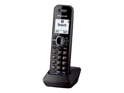 Panasonic KX-TGA950B Cordless extension handset with caller ID/call waiting DECT 6.0
