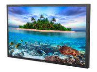 Peerless UltraView UV492 49INCH Class LED TV outdoor 4K UHD (2160p) 3840 x 2160 black