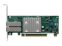 Cisco UCS Virtual Interface Card 1225 - Network adapter - PCIe 2.0 x16 - 10 GigE, 10Gb FCoE - for UCS C220 M4S, C240 M3, C460 M4, Smart Play C220 M4, SmartPlay Select C220 M4S