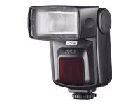 Metz Mecablitz 36 AF-5 digital - Hot-shoe clip-on flash