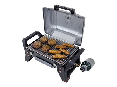 Char-Broil TRU-Infrared Grill2Go X200 12401734 Grill gas 200 sq.in