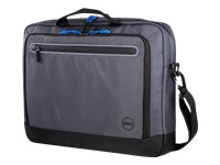 Dell Urban Briefcase - Notebook carrying case - 15.6