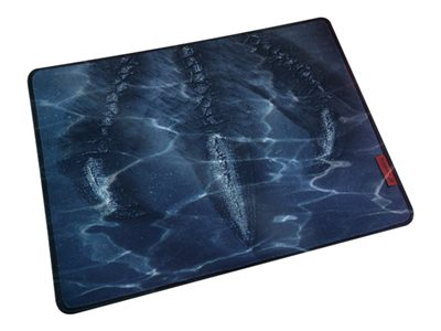 Havit Gaming Mousepad Blue