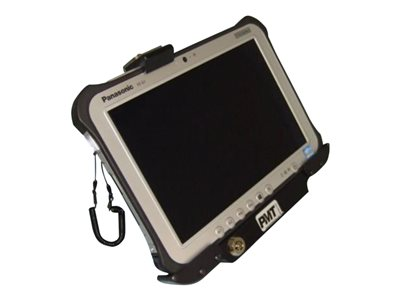PMT Standard Docking station for tablet black