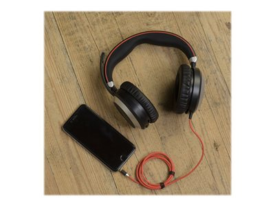 Product Jabra Evolve 80 Stereo Replacement Headset