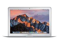 MacBook Air 13 256GB (new model), MacBook Air 13 i5 DC 1,8GHz/8G