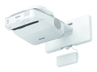 Epson BrightLink 695Wi Interactive 3LCD projector 3500 lumens (white) 3500 lumens (color)