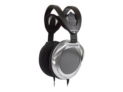 Koss UR40 Headphones full size wired 3.5 mm jack