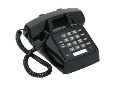 Lucent 2500 YMGP - corded phone
