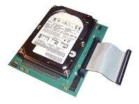Genicom - Hard drive - 2.1 GB - internal - for DIGITAL Laser Printer LN21; Laser Printer LN45; microLaser 210, 210N, 450