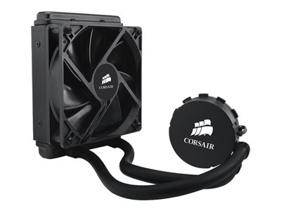 CORSAIR Hydro Series H55 Quiet CPU Cooler Processors flydende kølesystem