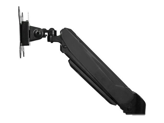 StarTech.com Desk Mount Dual Monitor Arm - One-Touch Height Adjustment (ARMSLIMDUO)
