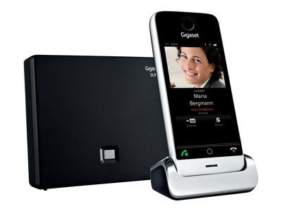 SL910H - extension du combiné sans fil - interface Bluetooth avec ID d'appelant