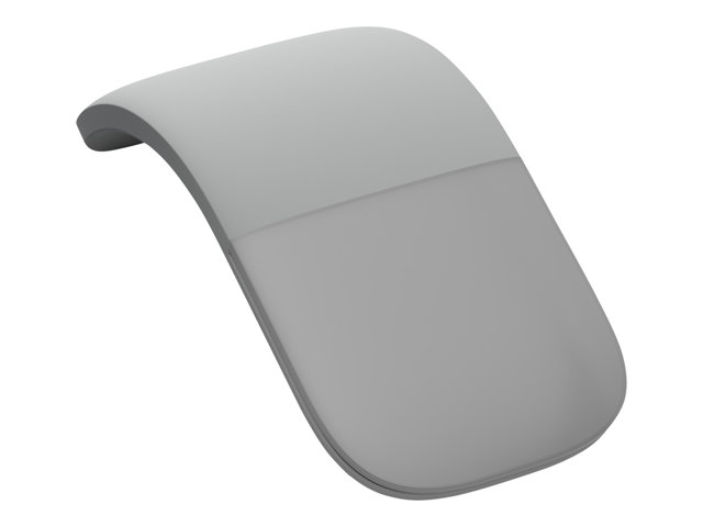 Image of Microsoft Surface Arc Mouse - mouse - Bluetooth 4.1 - light grey