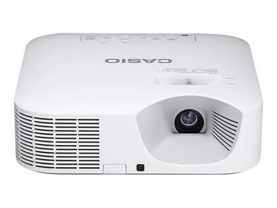 Casio Advanced XJ-F21XN DLP projector laser/LED 3300 lumens XGA (1024 x 768) 4:3 7