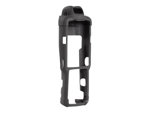 Zebra rotating head configurations boot - bumper for data collection terminal