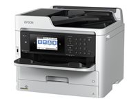Epson WorkForce Pro WF-C5790 Multifunction printer color ink-jet  image