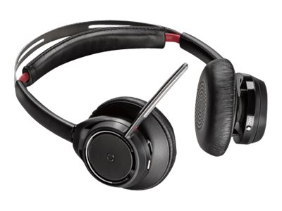 Product Poly Plantronics Voyager Focus Uc B825 Headset