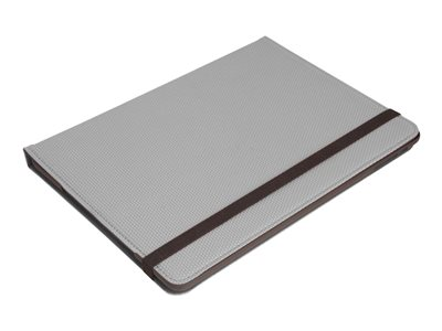 Urban Factory Spring Collection Folio Protective cover for tablet gray for