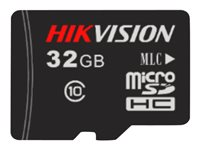 Hikvision Flash memory card 32 GB Class 10 microSDHC