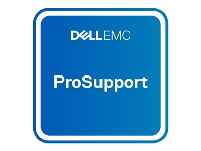 Dell Prosupport Upgrade From 3 Years Parts Only Warranty Extended