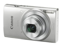 Canon IXUS 190 - Digital camera