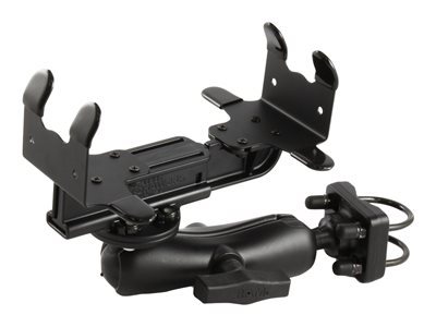 RAM RAM-VPR-104-1 Printer vehicle cradle powder coated aluminum