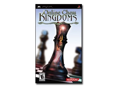 Online Chess Kingdoms PlayStation Portable