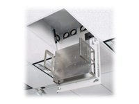 Panduit PanZone In-Ceiling Enclosures - Ceiling enclosure - 5U