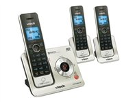 VTech LS6425-3 Cordless phone answering system with caller ID/call waiting