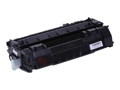 eReplacements Q5949A-ER - Black - toner cartridge (alternative for: HP 49A) - for HP LaserJet 1160, 1160Le, 1320, 1320n, 1320nw, 1320t, 1320tn, 3390, 3392