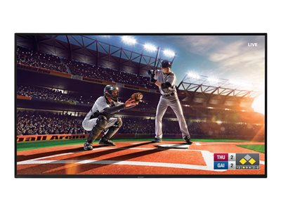 Sharp 4T-B70CJ1U 70INCH Class (69.5INCH viewable) 4T-B Series LED display with TV tuner