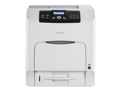 Ricoh SP C440DN Printer color Duplex laser A4/Legal 1200 x 1200 dpi