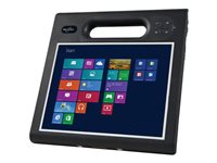 Xplore F5M Rugged tablet Core i5 5200U / 2.2 GHz Win 7 Pro 64-bit 4 GB RAM 128 GB SSD