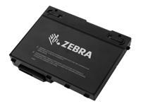 Zebra - Tablet battery (extended life) - 1 x lithium ion 98 Wh - for Xplore XBOOK L10; XPAD L10; XSlate L10; XBOOK L10; XPAD L10; XSLATE L10
