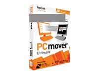 LapLink PCmover Ultimate