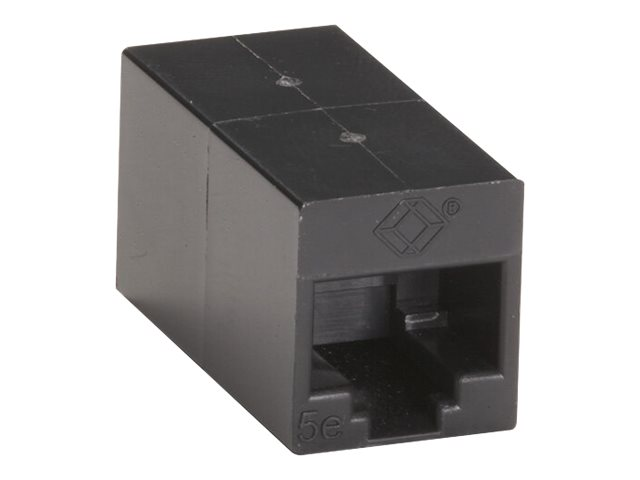 Black Box network coupler - black