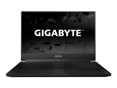 Gigabyte AERO 15X V8 BK4 Core i7 8750H / 2.2 GHz Windows 10 Home 16 GB RAM