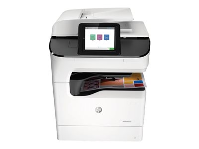 HP PageWide Color MFP 779dn - multifunction printer - color