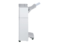 Xerox Office Finisher LX - Finisher with stacker/stapler - 2000 sheets - for Phaser 7800; WorkCentre 7545, 7556, 7830/35, 7845/55
