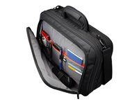 Case Logic Checkpoint Friendly Laptop Case Notebook carrying case 15INCH 17INCH black