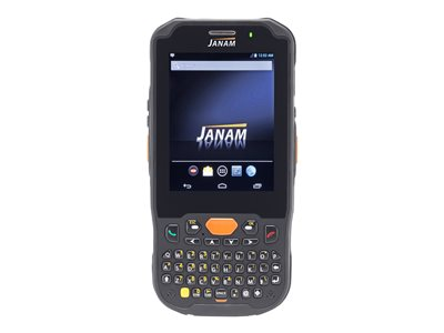 Janam XM5 Data collection terminal Win Embedded Handheld 6.5 3.5INCH TFT (480 x 640)