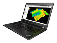 Lenovo ThinkPad P72 20MB - Intel® Xeon® Processor E-2176M / 2.7 GHz