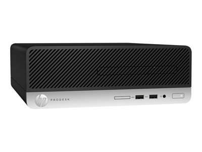 HP ProDesk 400 G5 - SFF - Core i5 8500 3 GHz - 8 GB - 1 TB - US