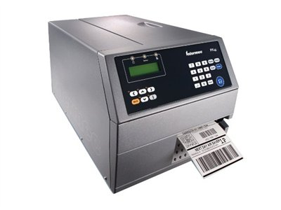 Intermec PX Series PX4i Label printer DT/TT  300 dpi up to 708.7 inch/min